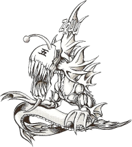 Shui Long dragon de l'Eau